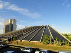 Piramide - Teatro Nacional2